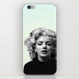 Marilyn Mosaic iPhone Skin