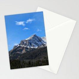 Boulder Lake Stationery Cards