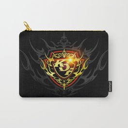 KOF XIV Emblem Carry-All Pouch