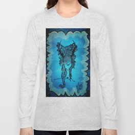 Woman of the Forest Long Sleeve T-shirt