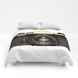 Canon Camera EF Style Comforters