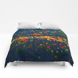 Zones  Comforters
