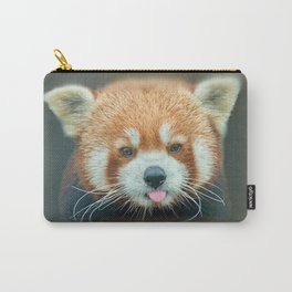 PANDA-RING TO ONE'S TASTE Carry-All Pouch