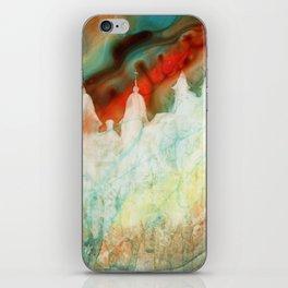 Unity - 7 iPhone Skin