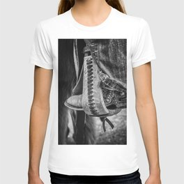 Stirrup Art T-shirt