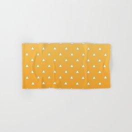 Zenitsu Pattern Hand & Bath Towel