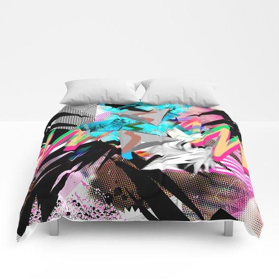NU90S Comforters