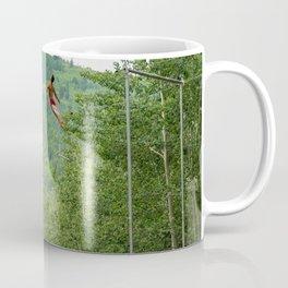Double Layout Coffee Mug