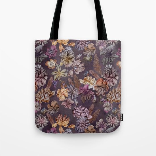 Earth & Sky Magic Tote Bag