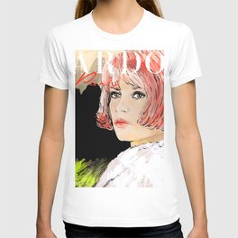 Bardot  Paris T-shirt