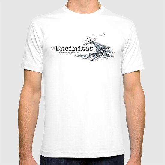 Wood Wave T-shirt