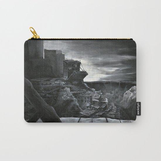 Slum Carry-All Pouch