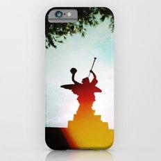'ANGEL' Slim Case iPhone 6s