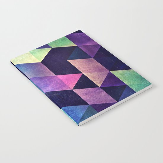 syshyl xhyllyng Notebook