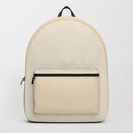 Half Dutch White/Dutch White Backpack
