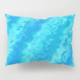 water,eau,mer,sea Pillow Sham