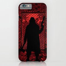 Nowhere to hide iPhone 6s Slim Case