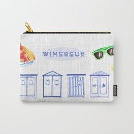 Un été à Wimereux Carry-All Pouch