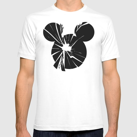 Mickey Is Dead No.1 T-shirt