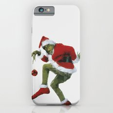 Christmas Grinch Slim Case iPhone 6s
