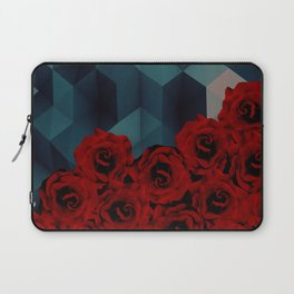 C13D Everything rosy 4 Laptop Sleeve