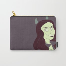Meg Carry-All Pouch