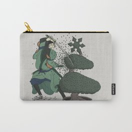 Bush-ido Carry-All Pouch