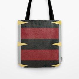 487 Tote Bag