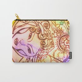 Timeless #society6 #decor #buyart Carry-All Pouch
