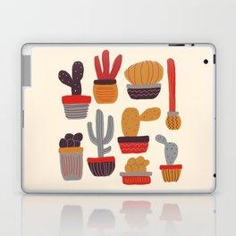 Kaktus Laptop & iPad Skin