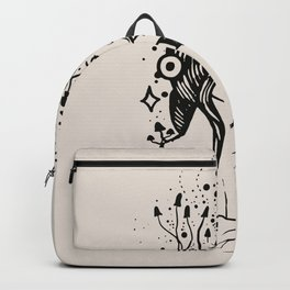 Queen of Spores Backpack