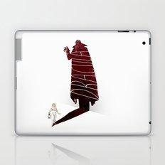 Dracula Movie Poster Laptop & iPad Skin