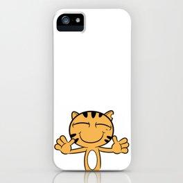 [9yangi] BIG Hug iPhone Case
