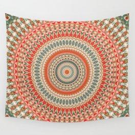 Mandala 155 Wall Tapestry