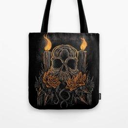 Offering Death Tote Bag