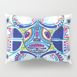 Little Pisces Pillow Sham