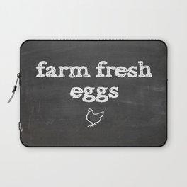 Farm Fresh Laptop Sleeve