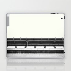 Architecture in black & white Laptop & iPad Skin