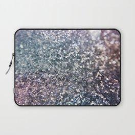Glitter Sparkles Laptop Sleeve