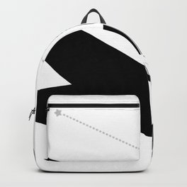 Zodiac Collection. Aries Avatar Backpack