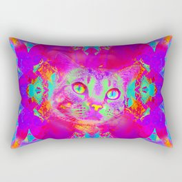 Briah-Lady Jasmine Rectangular Pillow