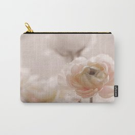 ROSE FLOWERS 1 Carry-All Pouch
