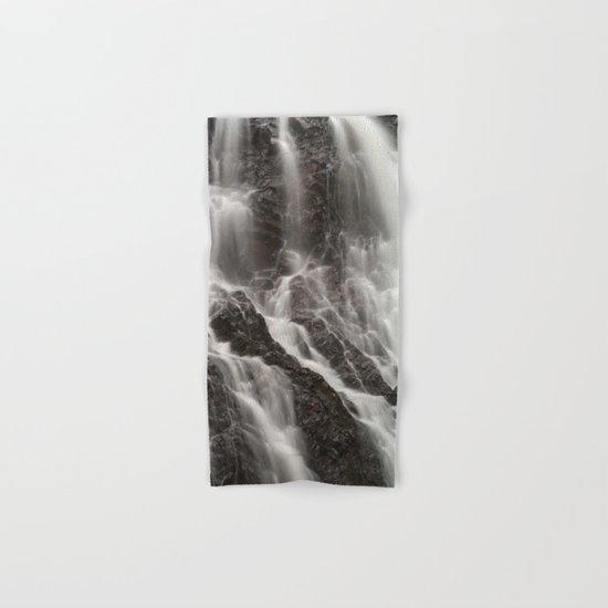 Hays Falls Hand & Bath Towel