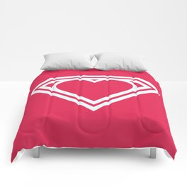 Superlove Comforters