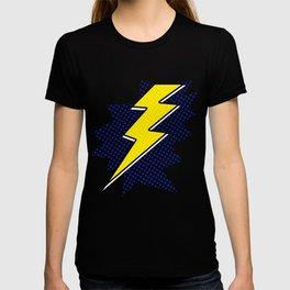 Comic Lightening T-shirt