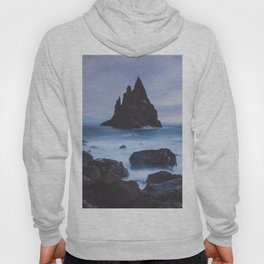 Reynisfjara - Landscape and Nature Photography Hoody