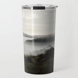 Fog (once again) Travel Mug