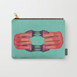 Here, have a donut.  Carry-All Pouch