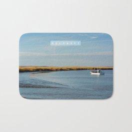 Port Mahon - Delaware. Bath Mat