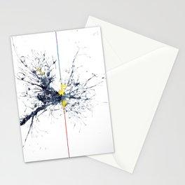 My Schizophrenia (9) Stationery Cards